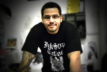 tattoo artist jose soto