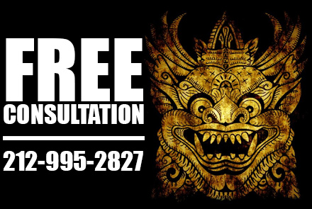 free tattoo consultation nyc